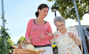SCAs can provide all types of companionship or other senior services